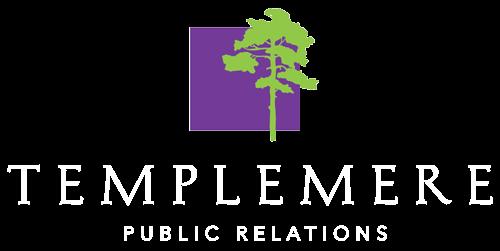 Templemere PR Logo