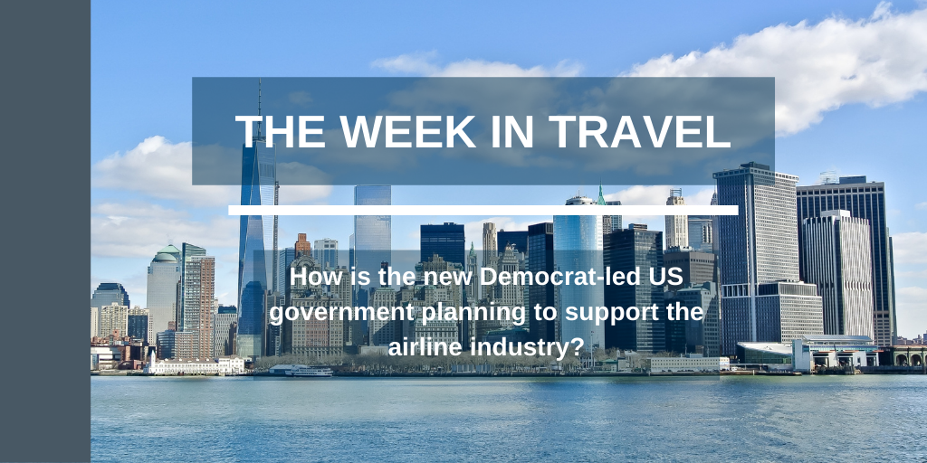 The Week in Travel – 12th February