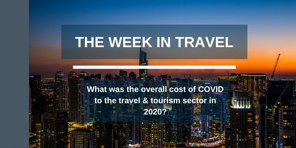 The Week in Travel – 25th March