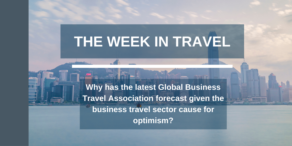 The Week in Travel – 4th February