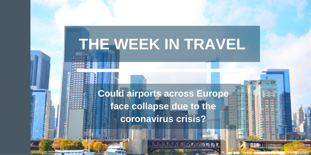 The Week in Travel – 29th October