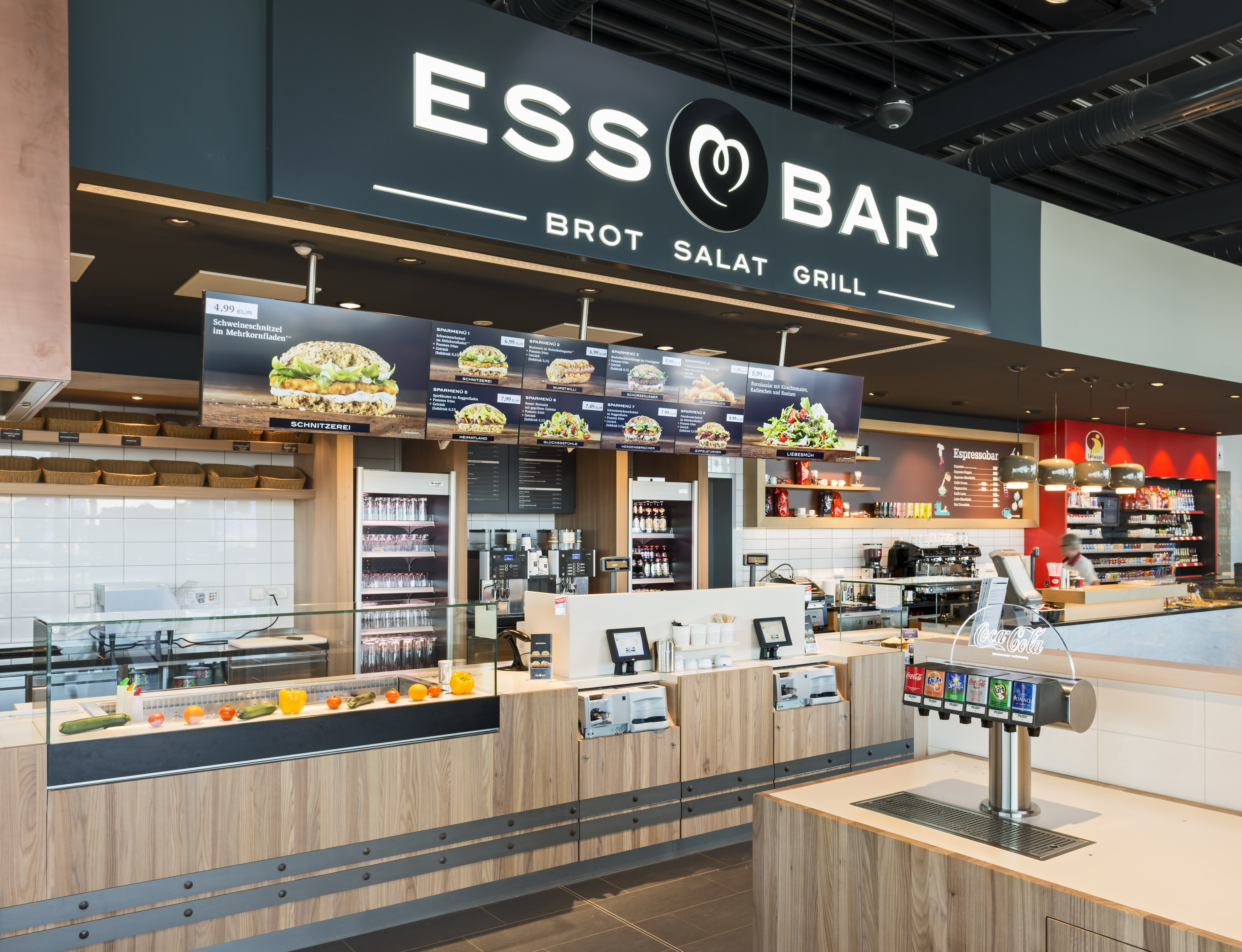 SSP Group adds 22 new Tank & Rast service station locations in Germany