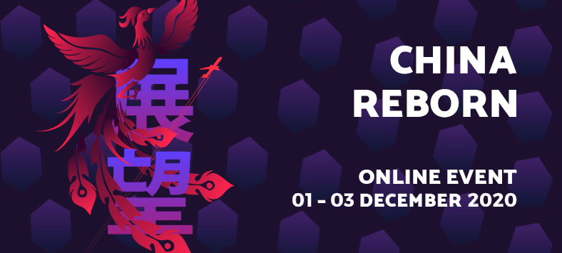 CDFG confirms support for TFWA China Reborn online event
