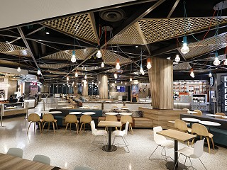 SSP America Opens New Food & Beverage Contract at Los Angeles International Airport