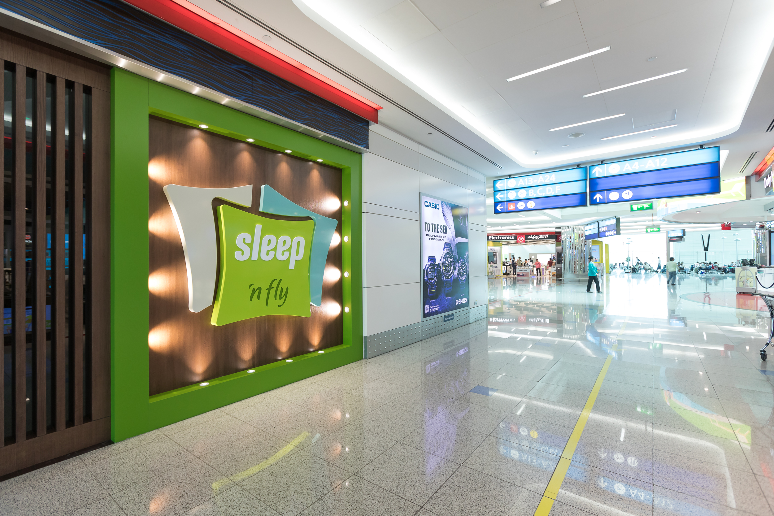 Airport Dimensions announces acquisition of Sleep Lounge specialist ONGROUND Hospitality