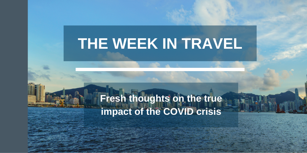The Week in Travel – 22nd October