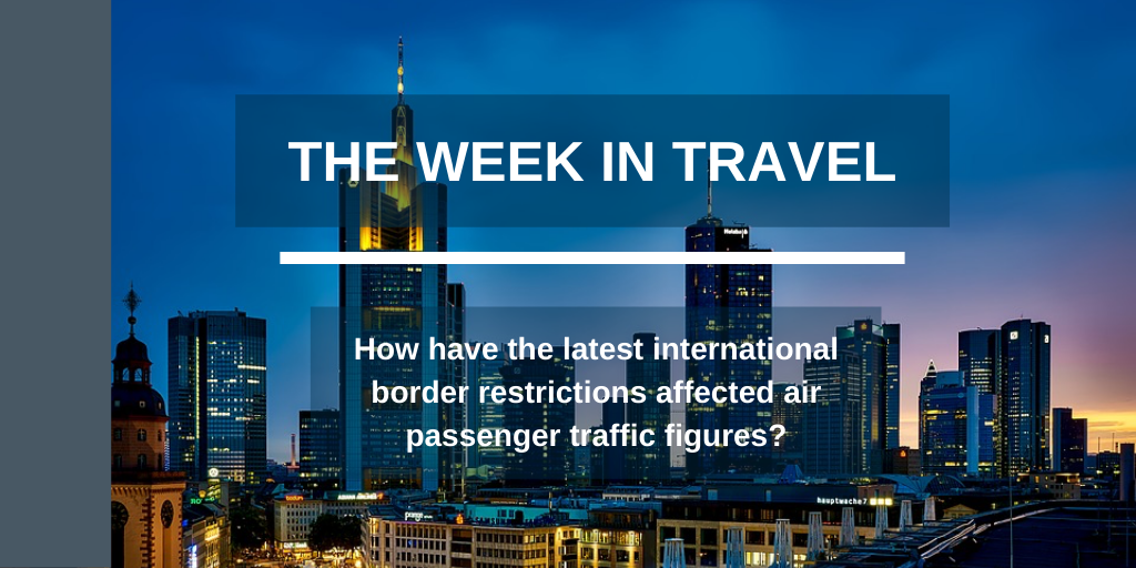 The Week in Travel – 14th January